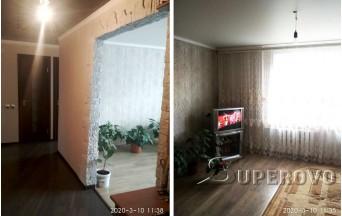 Продам 3-комнатную квартиру в Барановичах в Южном мкр.