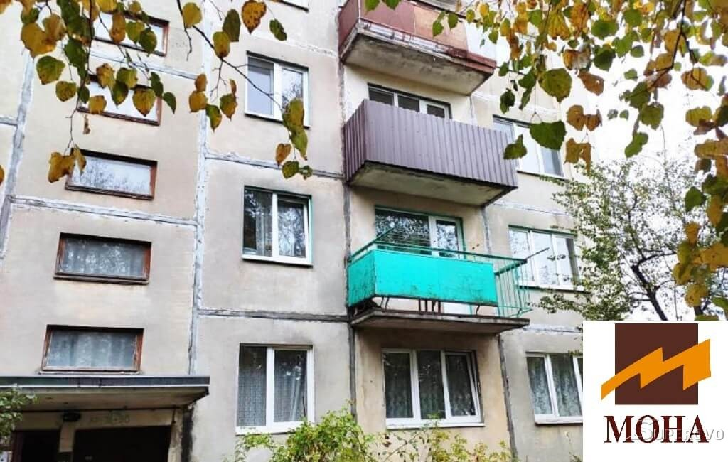 Продам 3-комнатную квартиру в Барановичах на Текстильном