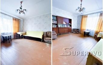 Продам 3-комнатную квартиру в Барановичах Северный мкр Наконечникова