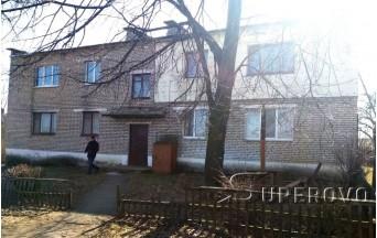 Продам 3комнатную квартиру в Барановичском районе аг. Почапово