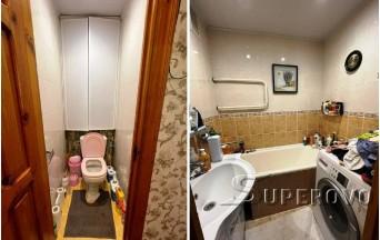 Продам 3-комнатную квартиру в Барановичах в Северном мкр ул. Наконечникова