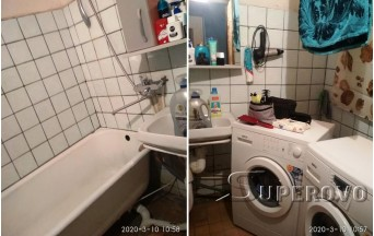 Продам 3-комнатную квартиру в Барановичах в военном городке