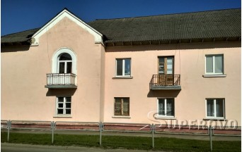 Продам 3-комнатную квартиру в Барановичах в центре ул. Заслонова