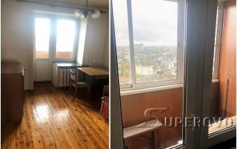 Продам 5-комнатнуюквартиру в Барановичах в центре