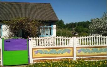 Продам дом в Барановичском районе п. Светлый
