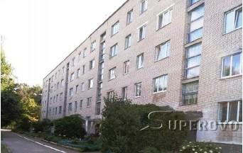 Продам 3-комнатную квартиру в агрогородке Русино